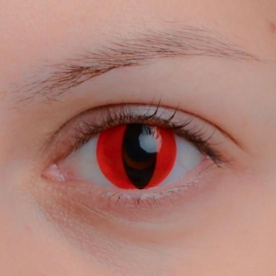 Neo Cosmo crazy N012 Кошачий глаз