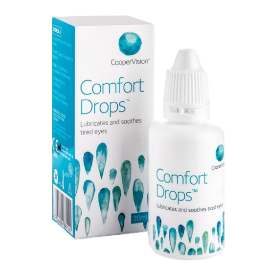 Comfort Drops 20 мл