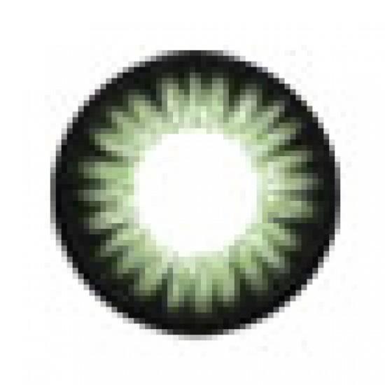 Neo Cosmo 2-tone N022 Green