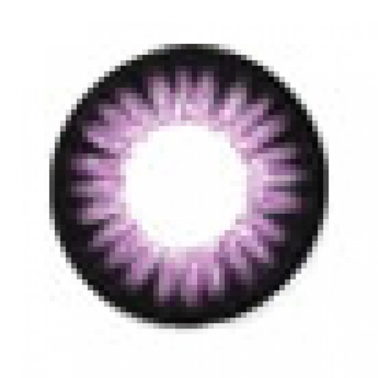 Neo Cosmo 2-tone N023 Violet