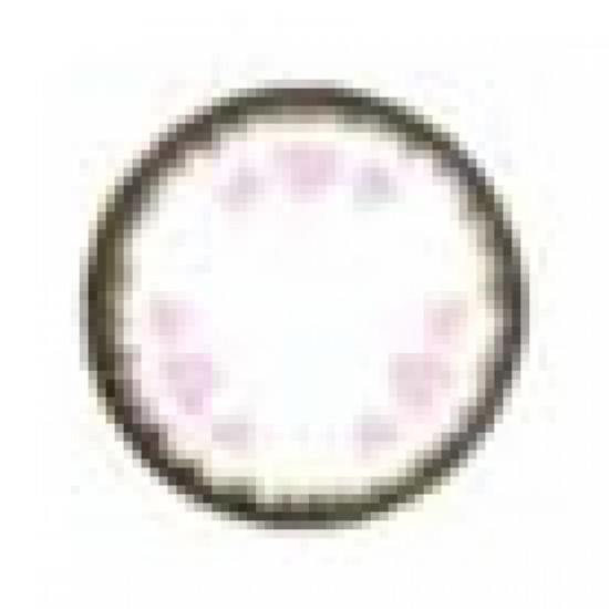 Neo Cosmo Circle Emotion N029 Pink