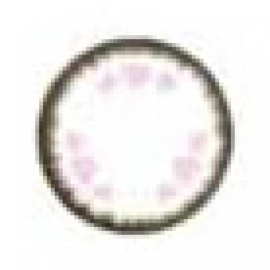 Neo Cosmo Circle Emotion N029 Pink