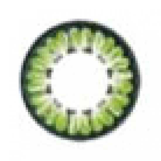 Neo Cosmo 2-tone N062 Green