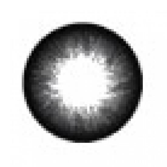 Neo Cosmo Circle Emotion N079 Black