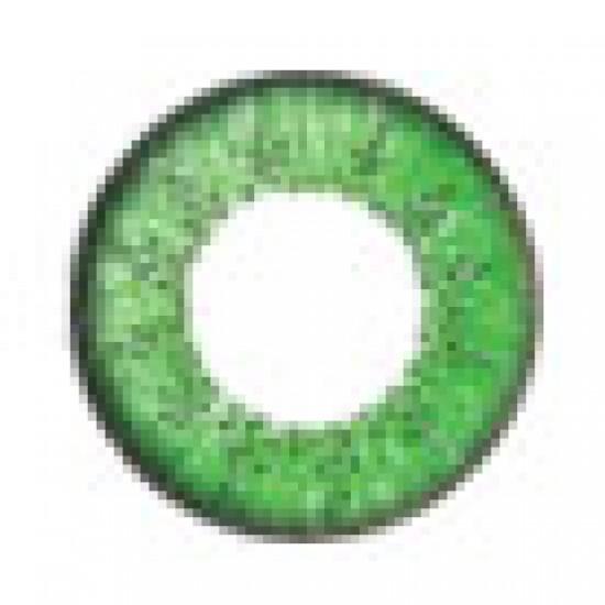 Neo Cosmo 2-tone N232 Green