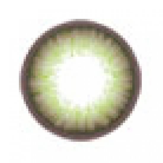 Neo Cosmo 2-tone N252 Green