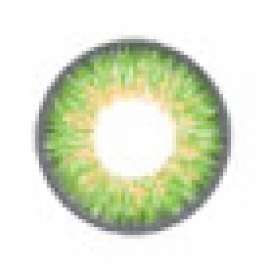 Neo Cosmo 3-tone N312 Green
