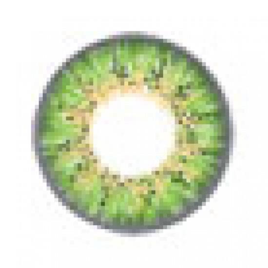 Neo Cosmo 3-tone N322 Green