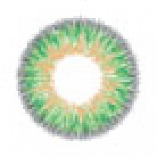 Neo Cosmo 4-tone N412 Green