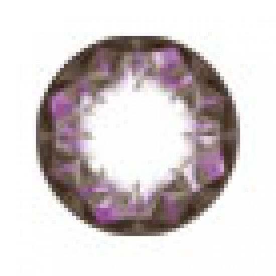Neo Cosmo Circle Emotion N513 Violet