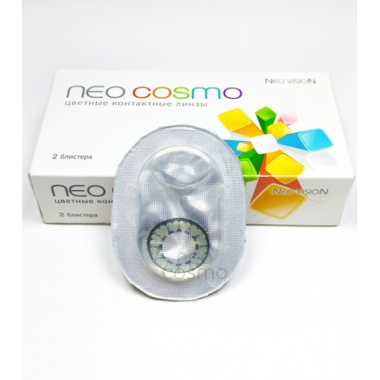 Neo Cosmo 2-tone N065 Gray