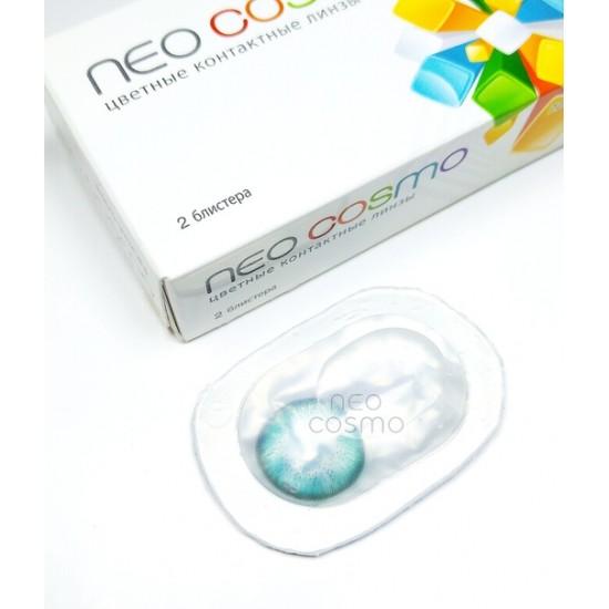 Neo Cosmo 2-tone N236 Aqua