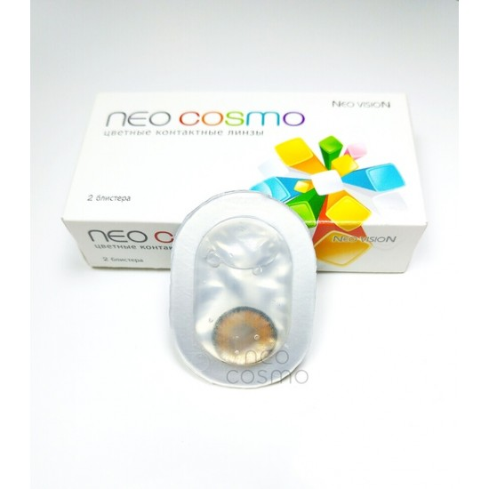 Neo Cosmo 3-tone N317 Hazel