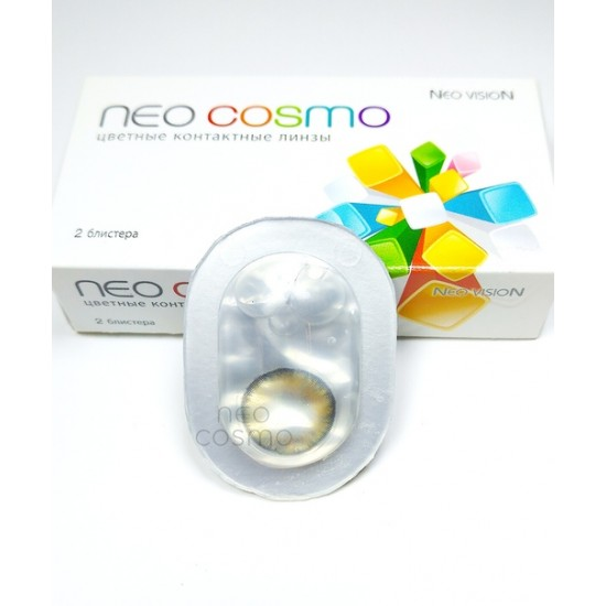 Neo Cosmo 3-tone N318 Honey