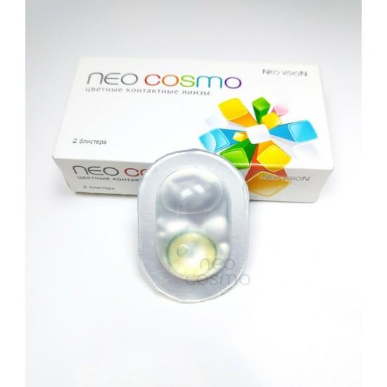 Neo Cosmo 3-tone N342 Green